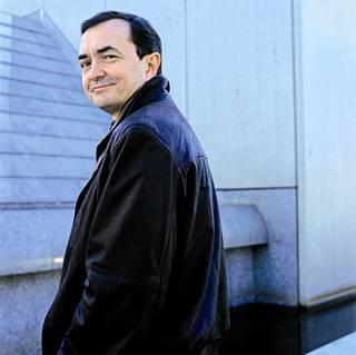 Pierre-Laurent Aimard / © Guy Vivien