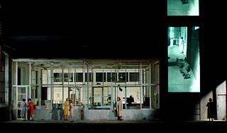 © Ruth Walz / Opéra national de Paris