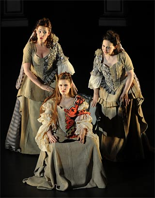 © Opéra national de Lorraine
