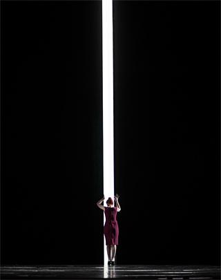 © Théâtre de la Monnaie