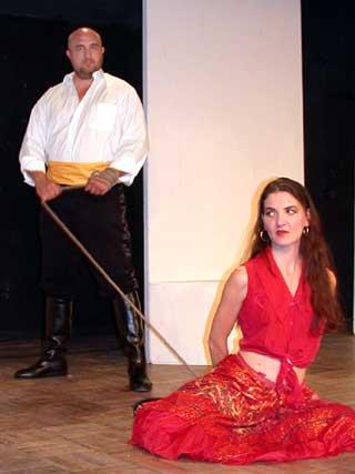 © Théâtre du Tambour Royal