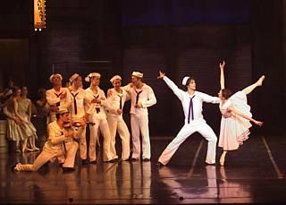 coppélia ballet classique