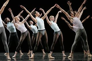 San Francisco Ballet / © Moati