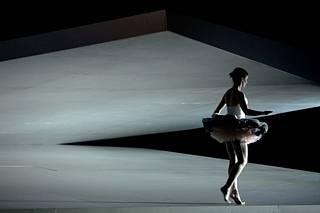© Bernd Uhlig / Opéra national de Paris
