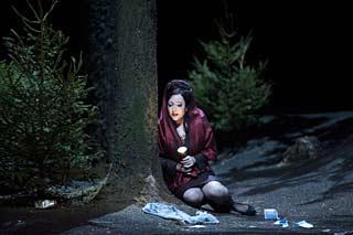 © Salzburger Festspiele / Monika Rittershaus