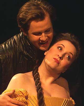 © Opéra de Nancy-Lorraine
