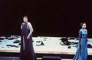 © Opéra du Rhin