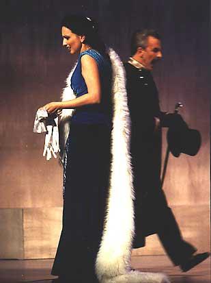 © Grand-Théâtre de Genève