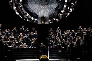 © Enrico Nawrath / Bayreuther Festspiele GmbH