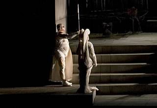 © Bayreuther Festspiele GmbH / Jochen Quast