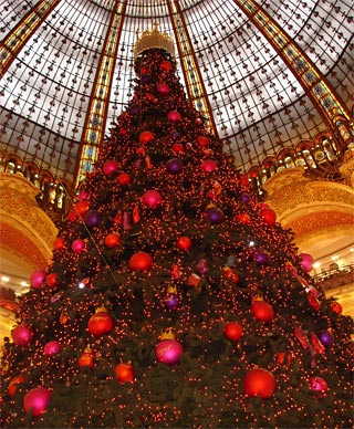 &copy; Galeries Lafayette