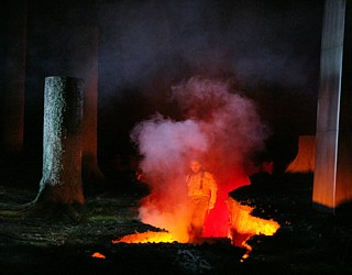 © Jörg Schulze / Bayreuther Festspiele GmbH